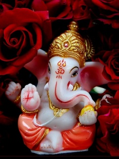 View Full Size | More download lord ganesha mobile wallpapers for your ...